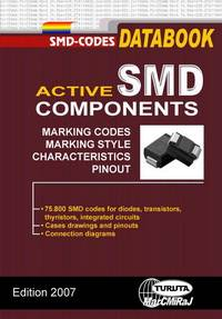 Active SMD components